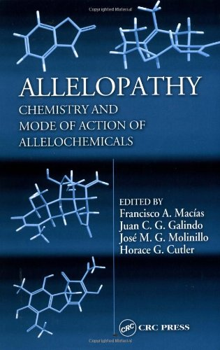 9780849319648: Allelopathy: Chemistry and Mode of Action of Allelochemicals