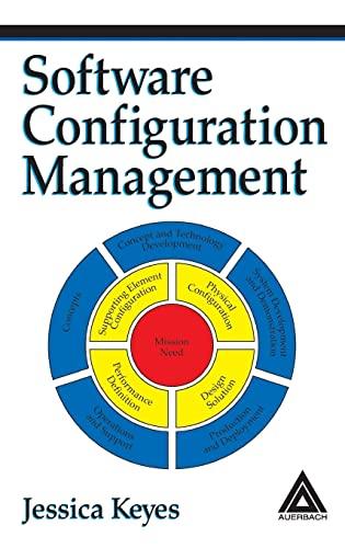 9780849319761: Software Configuration Management