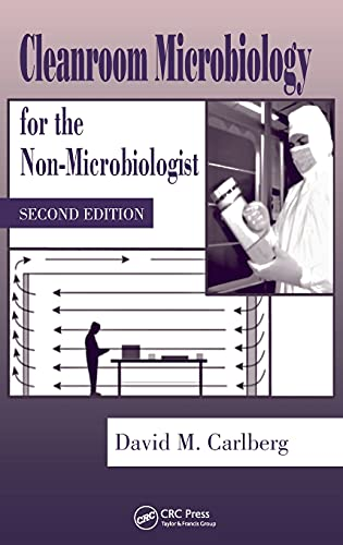 9780849319969: Cleanroom Microbiology for the Non-Microbiologist