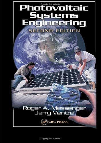 9780849320170: Photovoltaic Systems Engineering