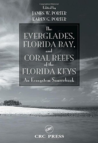 9780849320262: The Everglades, Florida Bay, and Coral Reefs of the Florida Keys: An Ecosystem Sourcebook