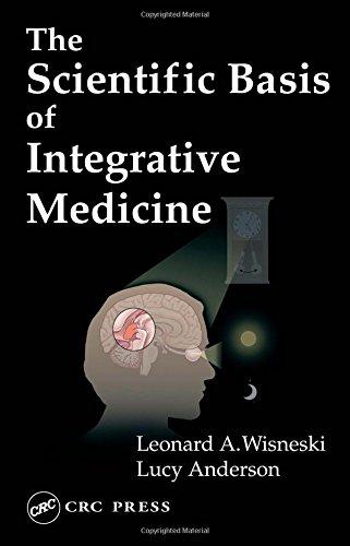 9780849320811: The Scientific Basis of Integrative Medicine