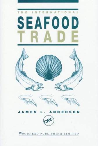 9780849320859: The International Seafood Trade