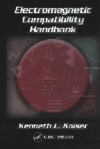 9780849320873: Electromagnetic Compatibility Handbook