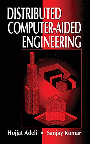 Distributed Computer-Aided Engineering: Hojjat Adeli