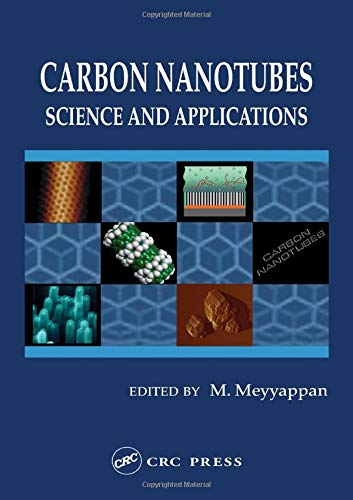 9780849321115: Carbon Nanotubes: Science and Applications