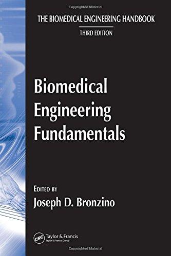 9780849321214: The Biomedical Engineering Handbook, Third Edition - 3 Volume Set: Biomedical Engineering Fundamentals: 1