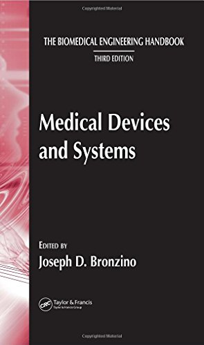 9780849321221: The Biomedical Engineering Handbook, Third Edition - 3 Volume Set: Medical Devices and Systems