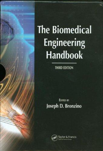 9780849321245: The Biomedical Engineering Handbook, Third Edition - 3 Volume Set (Electrical Engineering Handbook)