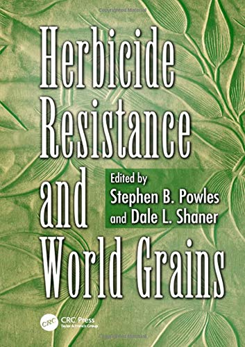 9780849322198: Herbicide Resistance and World Grains