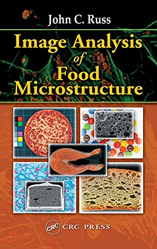 9780849322419: Image Analysis of Food Microstructure