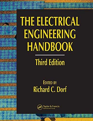 9780849322747: The Electrical Engineering Handbook, Third Edition
