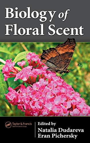 9780849322839: Biology of Floral Scent