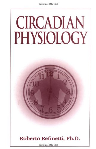9780849322990: Circadian Physiology