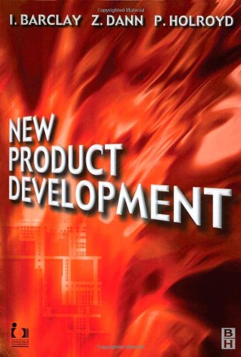 9780849323850: New Product Development: A Practical Workbook for Improving Performance