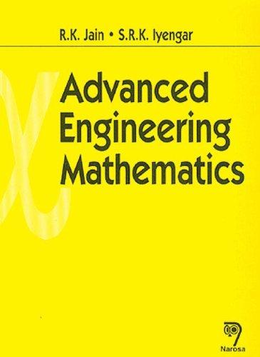 9780849324178: Advanced Engineering Mathematics