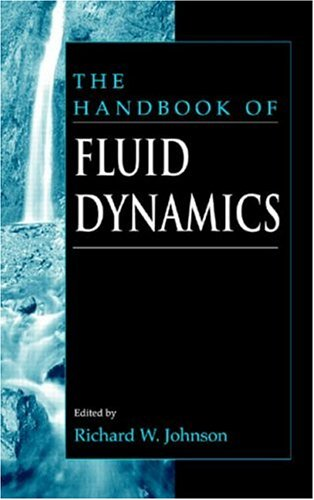 9780849325090: Handbook of Fluid Dynamics