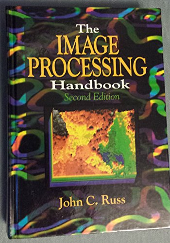 9780849325168: The Image Processing Handbook, Second Edition