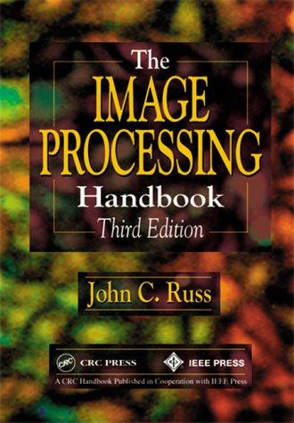 9780849325328: The Image Processing Handbook, Third Edition