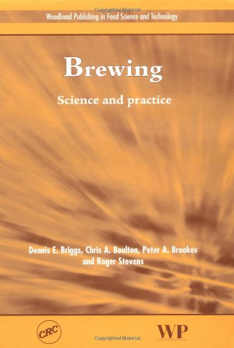 9780849325472: Brewing: Science and Practice