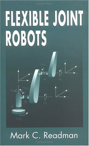 9780849326011: Flexible Joint Robots