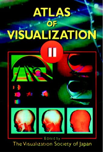 Atlas Of Visualization: V. 2 (Atlas Of Visualization)
