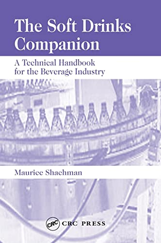 9780849327261: The Soft Drinks Companion: A Technical Handbook for the Beverage Industry