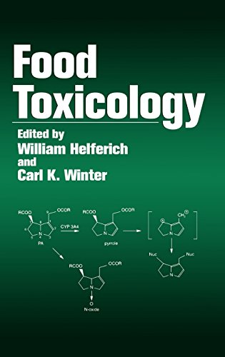 9780849327605: Food Toxicology