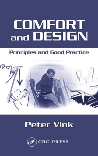 9780849328305: Comfort and Design: Principles and Good Practice