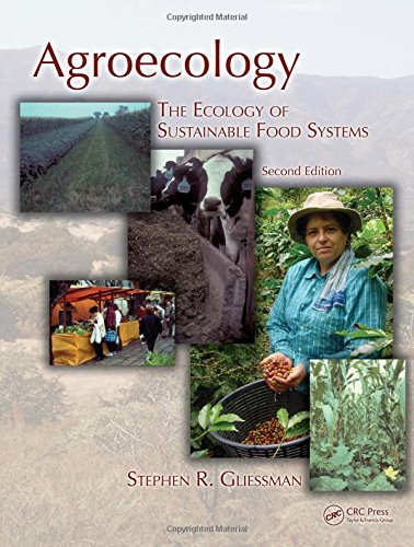 9780849328459: Agroecology: The Ecology of Sustainable Food Systems, Second Edition