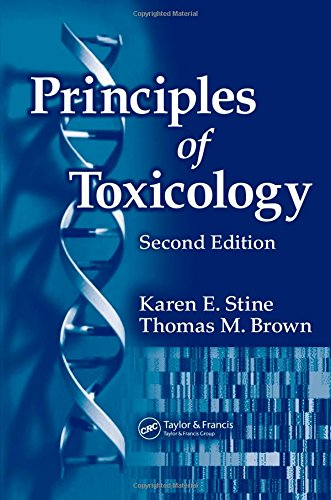 9780849328565: Principles of Toxicology, Second Edition