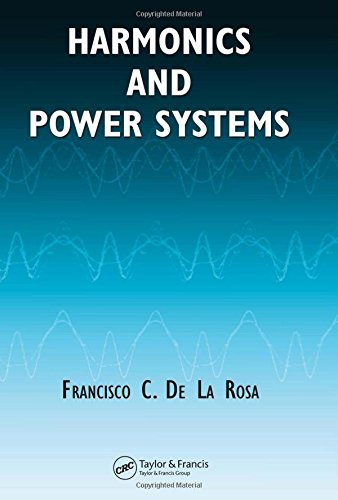9780849330162: Harmonics and Power Systems (Electric Power Engineering)