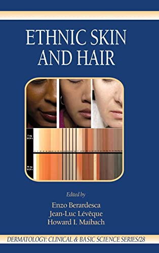 9780849330889: Ethnic Skin and Hair (Dermatology: Clinical & Basic Science)