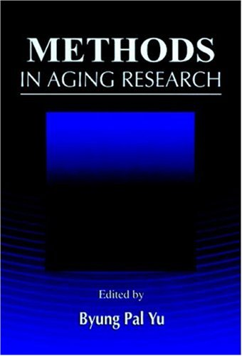 9780849331121: Methods in Aging Research