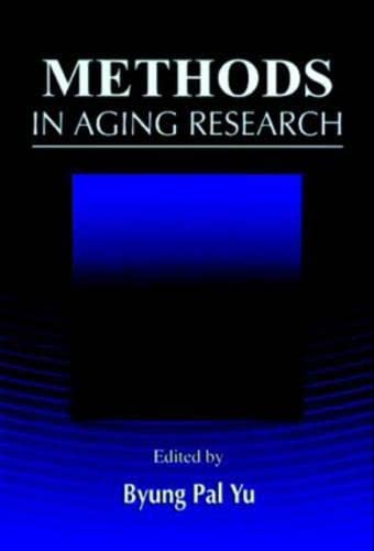 Methods in Aging Research