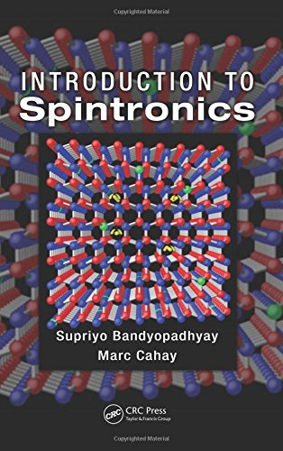 9780849331336: Introduction to Spintronics