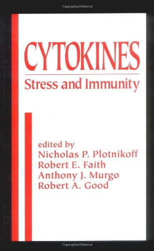 9780849331503: Cytokines: Stress and Immunity