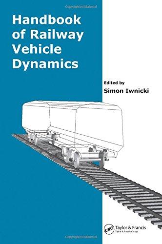 9780849333217: Handbook of Railway Vehicle Dynamics