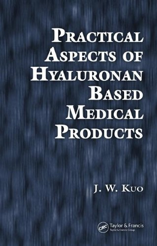 9780849333248: Practical Aspects of Hyaluronan Based Medical Products