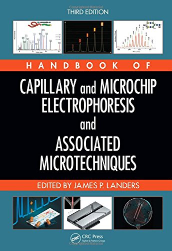 9780849333293: Handbook of Capillary and Microchip Electrophoresis and Associated Microtechniques, Third Edition