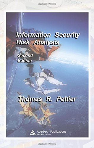 9780849333460: Information Security Risk Analysis, Second Edition