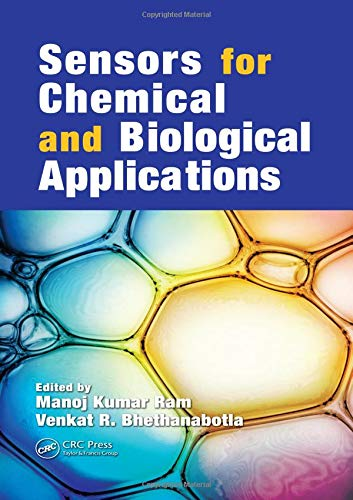 9780849333668: Sensors for Chemical and Biological Applications
