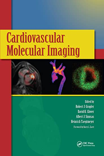 Cardiovascular Molecular Imaging (Hardcover): Gropler Robert J.