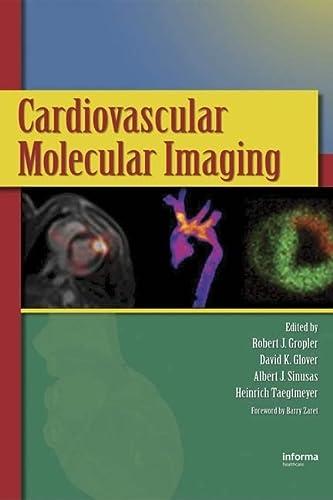 9780849333774: Cardiovascular Molecular Imaging