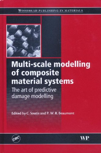 9780849334740: Multi-scale Modelling of Composite Material Systems: The Art of Predictive Damage Modelling