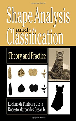 9780849334931: Shape Analysis and Classification: Theory and Practice (Image Processing Series)