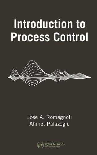9780849334962: Introduction to Process Control (Chemical Industries)