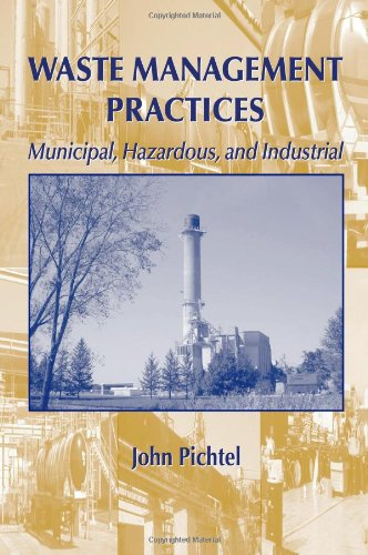 9780849335259: Waste Management Practices: Municipal, Hazardous, and Industrial