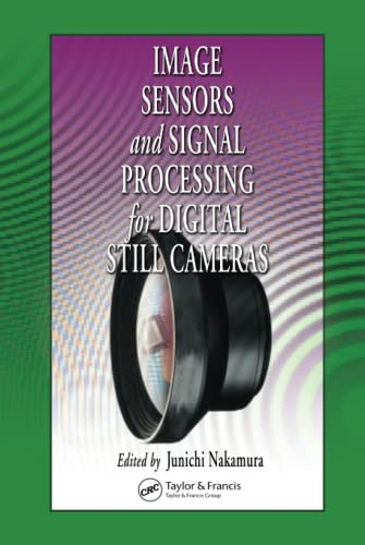 9780849335457: Image Sensors and Signal Processing for Digital Still Cameras (Optical Science and Engineering)