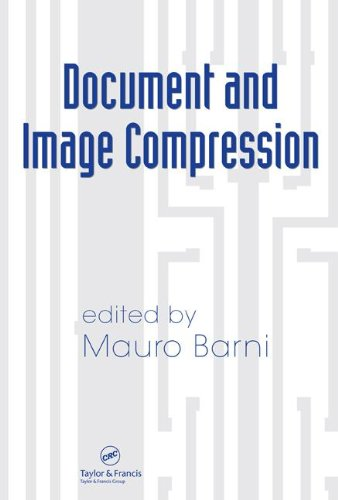 9780849335563: Document and Image Compression (Signal Processing and Communications)